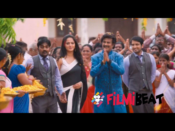 Telugu Version Of Lingaa On December 12?