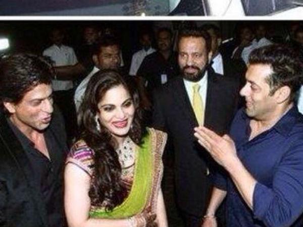 Of shahrukh khan wedding pics Shah Rukh
