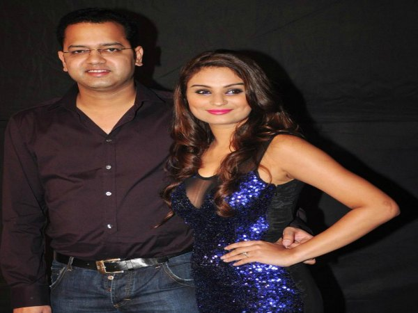 BB8: What Made Dimpy Change Her Name?