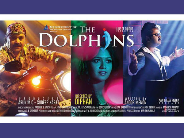 The Dolphins Movie Review: A Thorough Entertainer