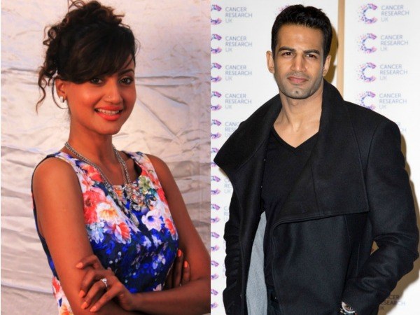 Here's Why Nigaar Nominated Upen Patel On Bigg Boss 8!
