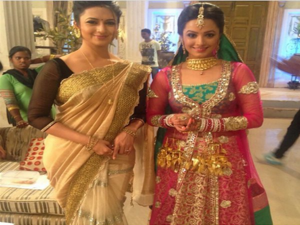 Ishita And Shagun