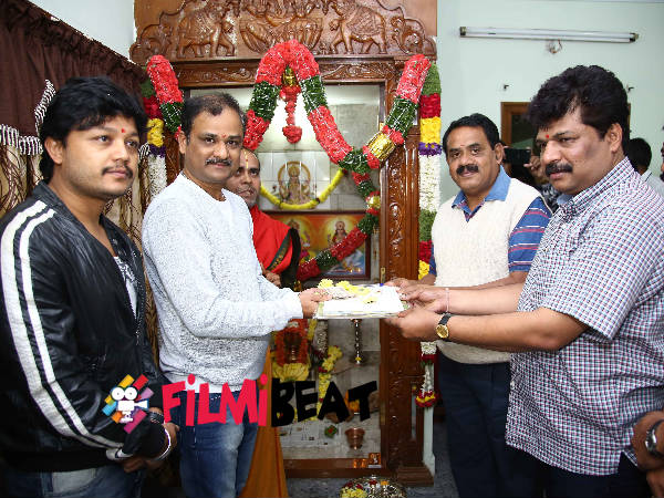 Mungaru Male 2 Launched - Exclusive
