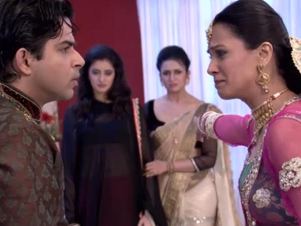 Shagun Defends Ashok