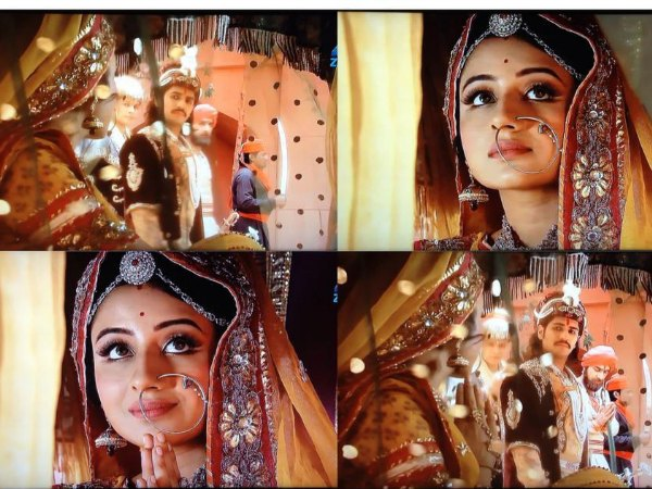 Jodha And Akbar