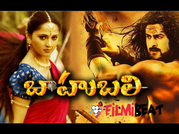 Baahubali Has Intense Screenplay: Anushka Shetty