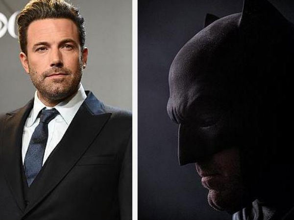 Batman Vs Batman: Is Christian Bale Jealous of Ben Affleck?