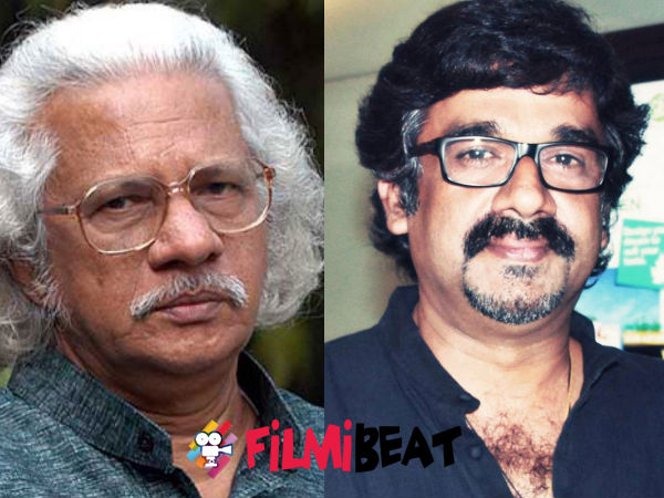 I Haven't Seen Adoor Gopalakrishnan With The Audience: Ranjith