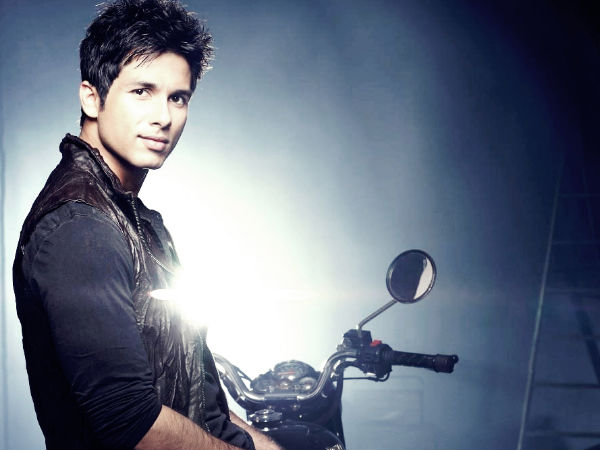 It's Official! Shahid Kapoor To Star In Magadheera Remake In Bollywood