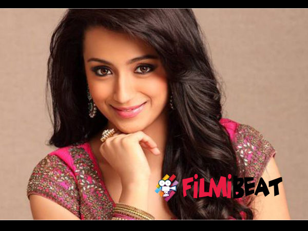I Would Love To Marry: Trisha