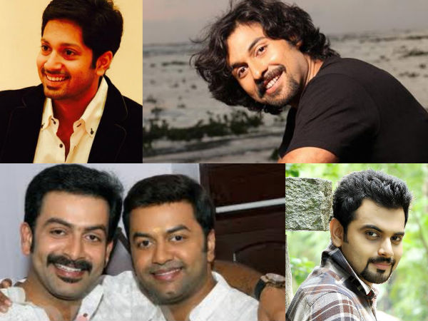 Actors Speak For Jishnu Raghavan!