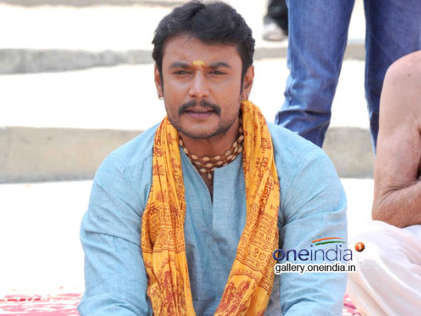 Darshan To Comment On Ambareesha Soon