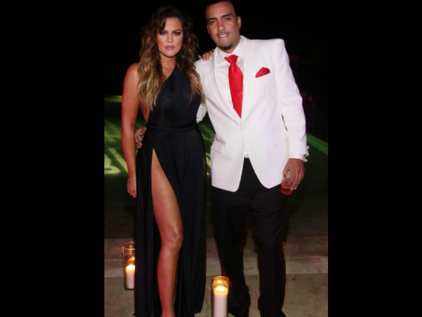 I'd Love To Be Mrs. French Montana: Khloe Kardashian