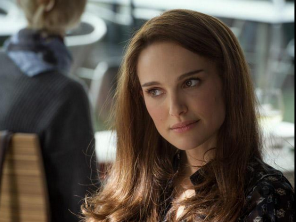 Natalie Portman To Star In Danny Boyle's Steve Jobs?