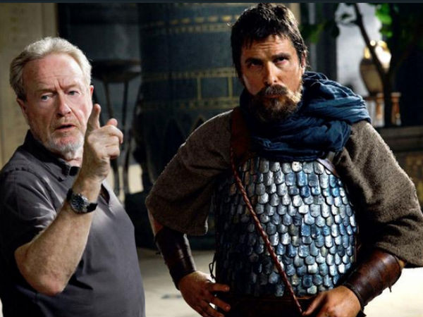 Exodus: Gods and Kings 'Boycott' Controversy