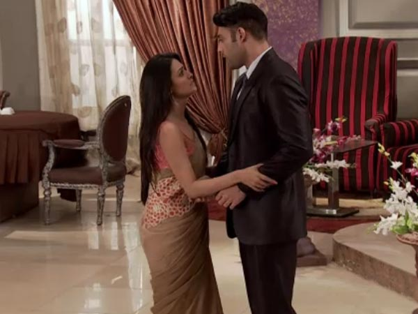 Yeh Hai Mohabbetain: Shagun Still Desperate To Marry Ashok