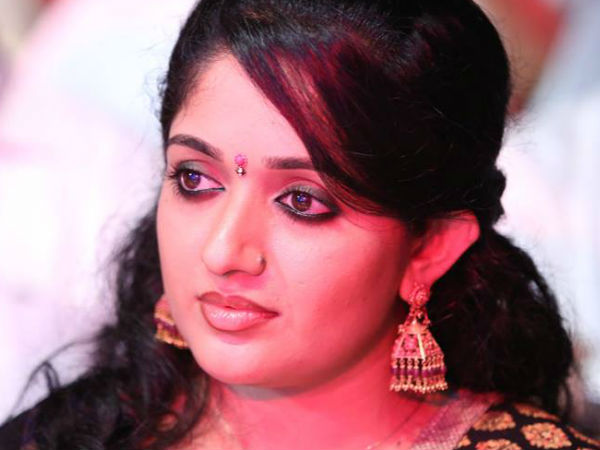 I'm Not The Reason Behind Dileep-Manju Divorce: Kavya