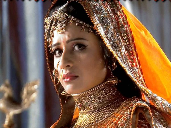 Jodha Akbar: Jodha Resigns From Her Post As A Protest
