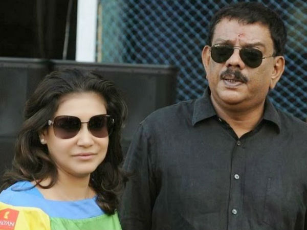 Priyadarshan And Lissy Files For Divorce!