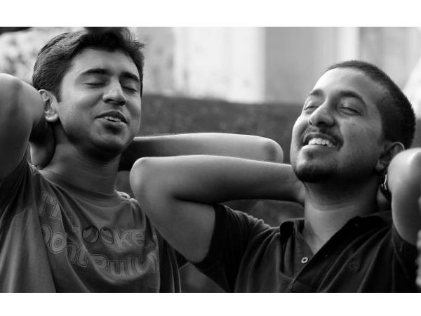 Nivin Pauly and Vineeth Sreenivasan Back In Thalassery!