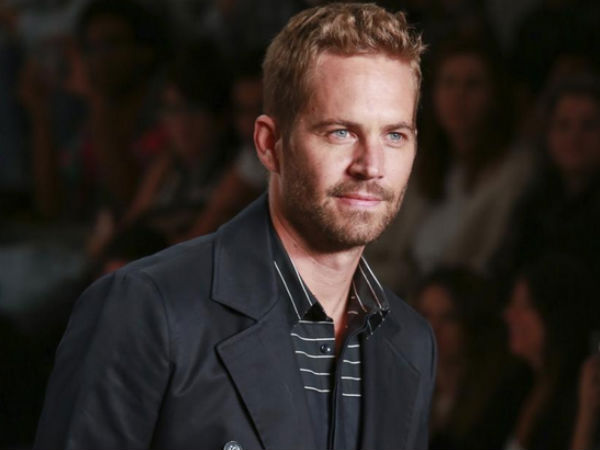 Paul Walker's 1st Death Anniversary: Family & Friends Pay Tribute