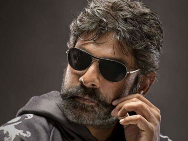 Key Role For Jagapati Babu