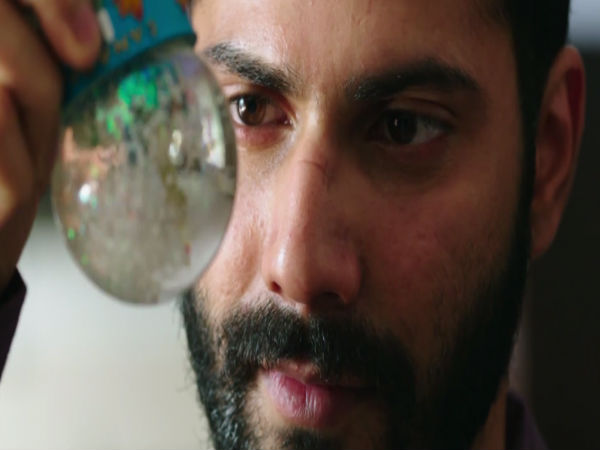 Badlapur Teaser Is Out: Varun Dhawan Steals The Show!