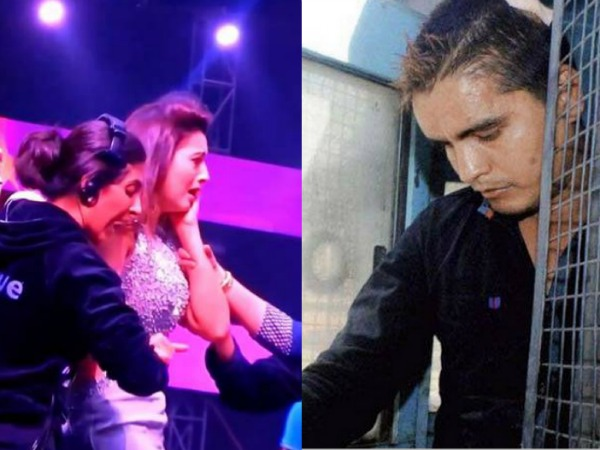 Shocking! Here's Why Gauhar Khan Got Slapped!