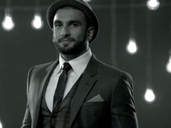 Watch Ranveer Singh Talk About Sex!