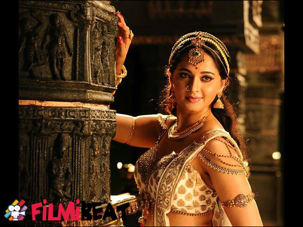 Rudhramadevi-Anushka To Put On Weight!