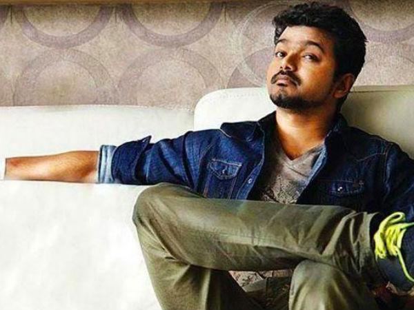 Ilayathalapathy Vijay To Play A Dwarf In Vijay 58