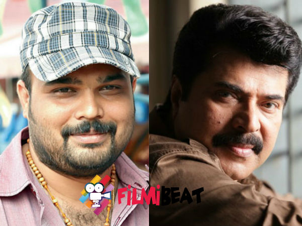 No Issues With Mammootty, Says Vysakh
