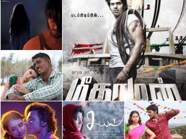 Upcoming Tamil Movies For Christmas And Beyond!