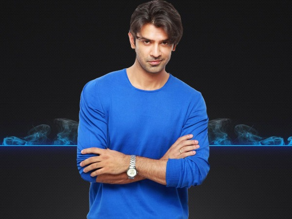 Iss Pyaar Ko Kya Naam Doon's Barun Sobti Gets His Second Marriage Proposal!