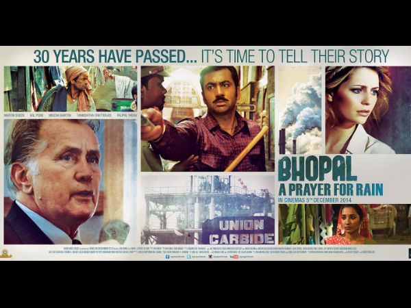 Bhopal A Prayer For Rain Review | Bhopal A Prayer For Rain