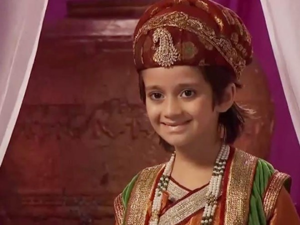Jodha Akbar: Salim To Be Punished Again For Hurting Moti?