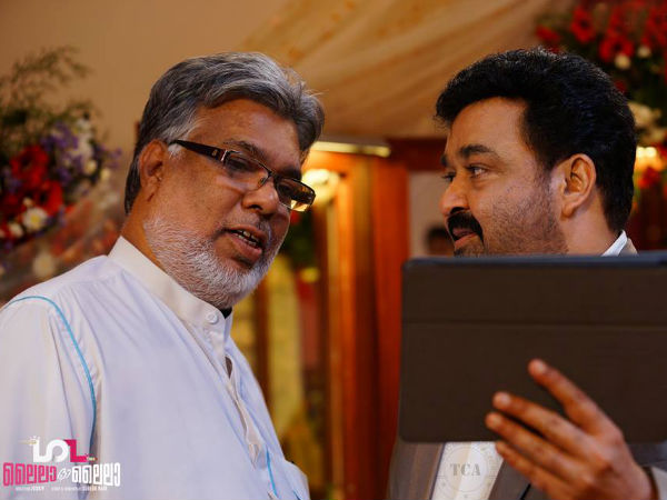 It's Not Mammootty But Mohanlal For Joshiy
