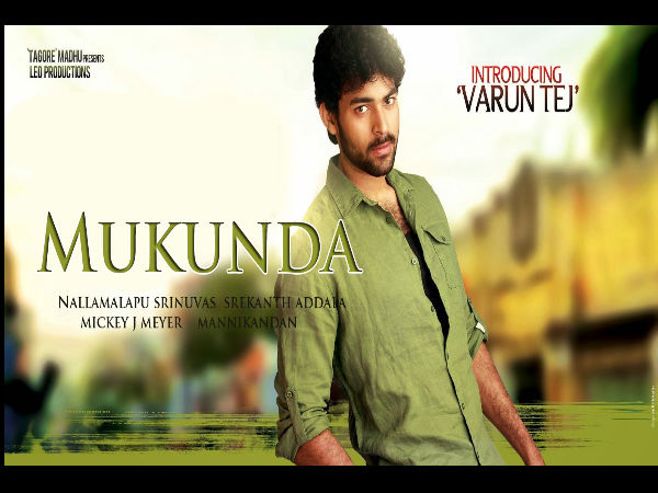 'Mukunda' Songs Get Overwhelming Response