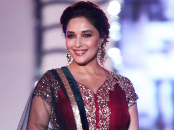 Madhuri Dixit And Family Gets Death Threats From Underworld?
