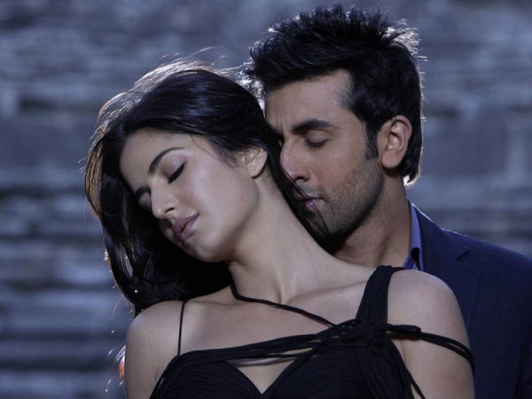 Katrina Kaif Wants To Romance Ranbir Kapoor In A Deserted Island
