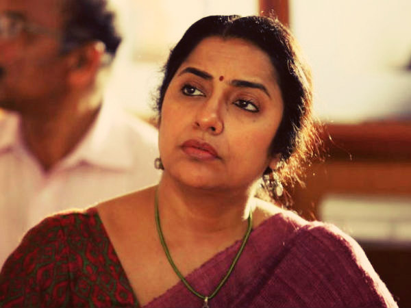 Mammootty And Mohanlal Rejected Me: Suhasini