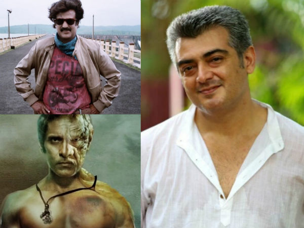 Yennai Arindhaal Beats I And Lingaa!
