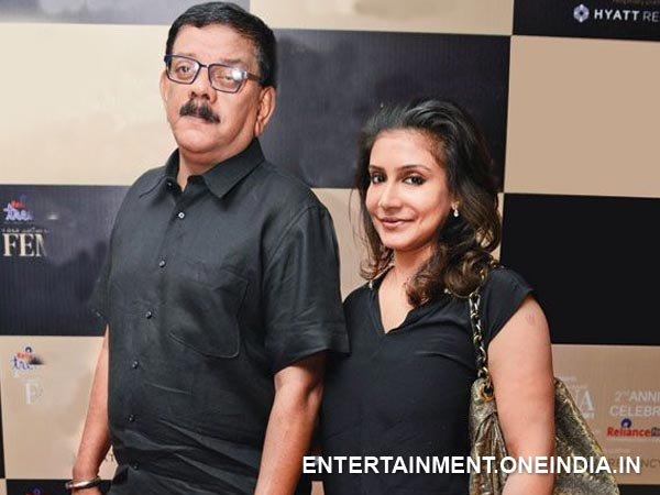 Director Priyadarshan and wife Lissy put an end to the speculations regarding their separation and confirmed that they are parting ways, last week. Lissy issued a press release stating that they are no more together and has decided to end their 24 years old marriage. If the reports are to be true, Lissy is demanding an alimony worth 80 crores from Priyadarshan. But the actress denied the reports and clarified that she did not put forward any demands. She also made it clear that her marriage fall in a rough phase after differences rose regarding the management of their studio Four Frames Sound Company and CCL team Kerala Strikers. Priyadarshan is yet to comment on the statements. The director is extremely busy with the post-production and promotional activities of his upcoming directorial venture Aamayum Muyalum, which stars Jayasurya in the lead role. The audio of the movie was recently launched in a grand ceremony, by Priyadarshan's best pal, Mohanlal. Rumours suggests that extra marital affairs are the prime reason for the divorce of the couple. Lissy is allegedly in a realtionship with a not-so-famous actor cum cricket player, who is a member of Kerala strikers. It was also rumoured that it is Priyadarshan's relationship with a character actress, which led to divorce. None of these reports are confirmed yet.