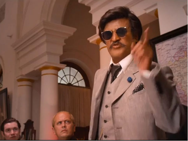Breaking: Advance Booking For Lingaa Starts From Dec 9!