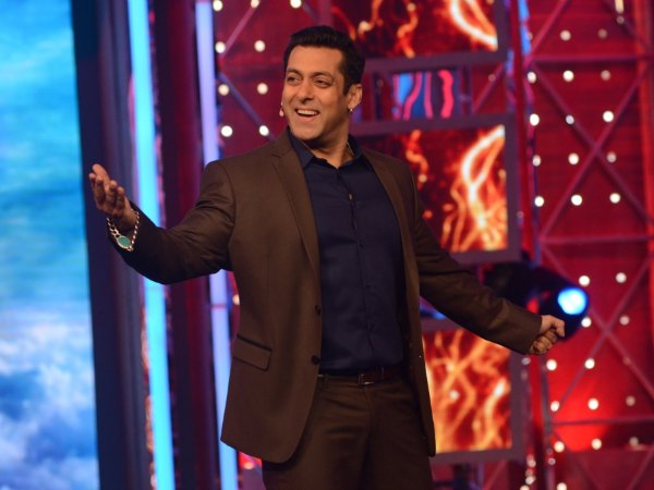 Bigg Boss 8: No Eliminations Without Viewers' Votes Assures Salman Khan!