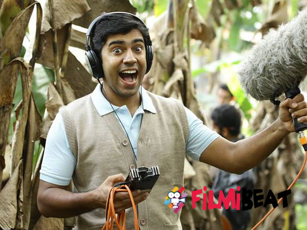 Nivin Pauly (Special Mention)