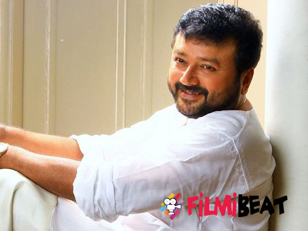 Jayaram (Special Mention)