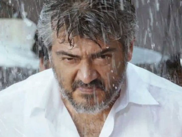 Ajith Kumar for Veeram