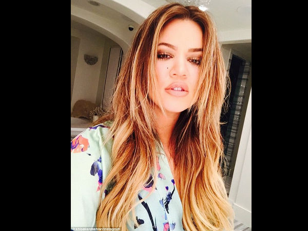Khloe Kardashian Gets A Hair Makeover After Split With French Montana