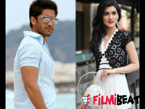 Naga Chaitanya's Upcoming Movie Titled Docheyi